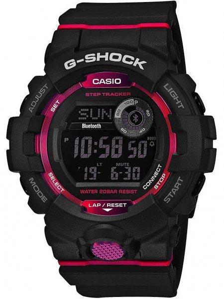 Zegarek Casio GBD-800-1ER - duże 1