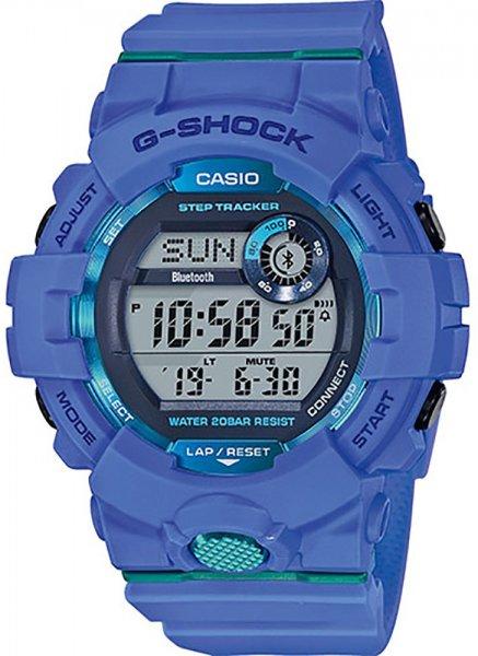 Zegarek Casio GBD-800-2ER - duże 1