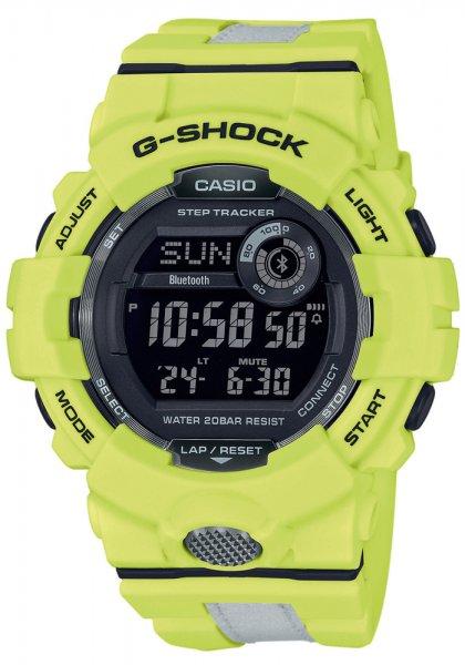 Zegarek Casio G-SHOCK GBD-800LU-9ER - duże 1