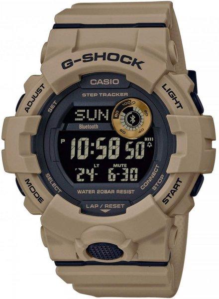 GBD-800UC-5ER - zegarek męski - duże 3