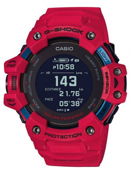 Zegarek Casio G-SHOCK GBD-H1000-4ER - duże 1