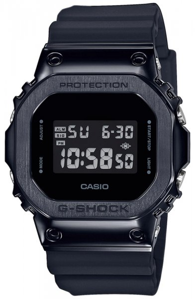 G-Shock GM-5600B-1ER G-SHOCK Original