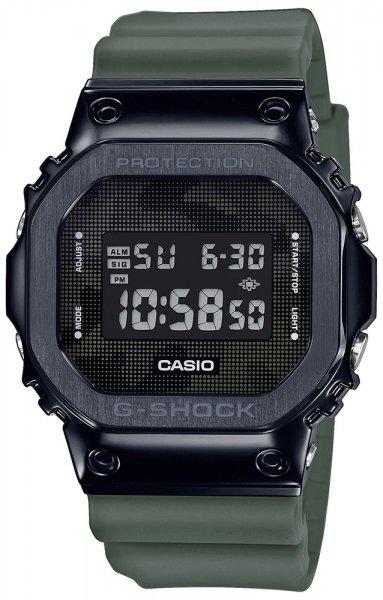 Zegarek Casio G-SHOCK GM-5600B-3ER - duże 1