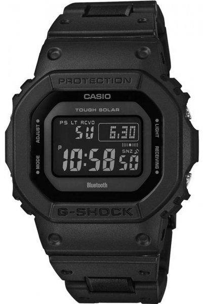 Zegarek Casio GW-B5600BC-1BER - duże 1