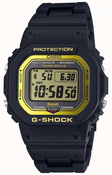 GW-B5600BC-1ER - zegarek męski - duże 3