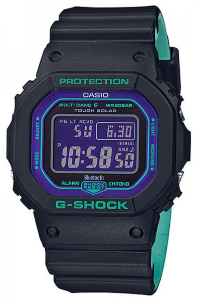 G-Shock GW-B5600BL-1ER G-SHOCK Original