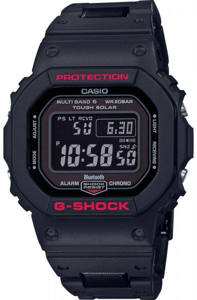 Zegarek Casio GW-B5600HR-1ER - duże 1