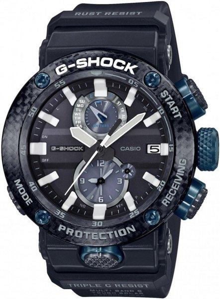 GWR-B1000-1A1ER - zegarek męski - duże 3