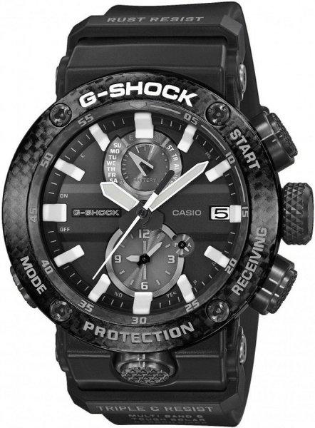 Zegarek Casio G-SHOCK GWR-B1000-1AER - duże 1
