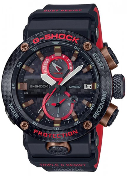 GWR-B1000X-1AER - zegarek męski - duże 3