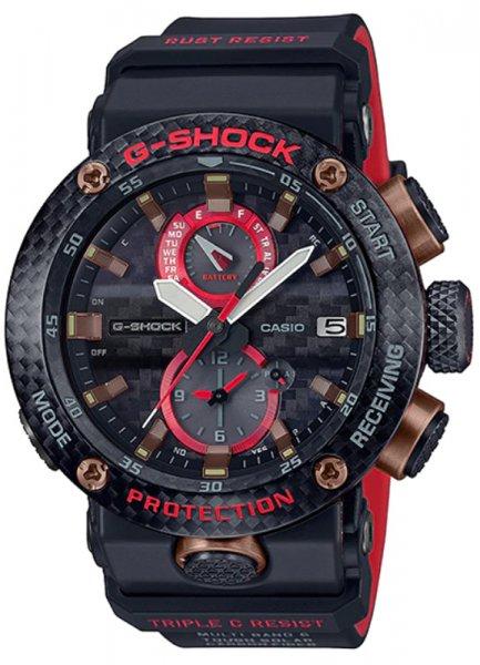 Zegarek Casio G-SHOCK GWR-B1000X-1AER - duże 1