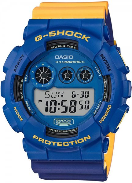 G-Shock GD-120NC-2ER G-SHOCK Specials