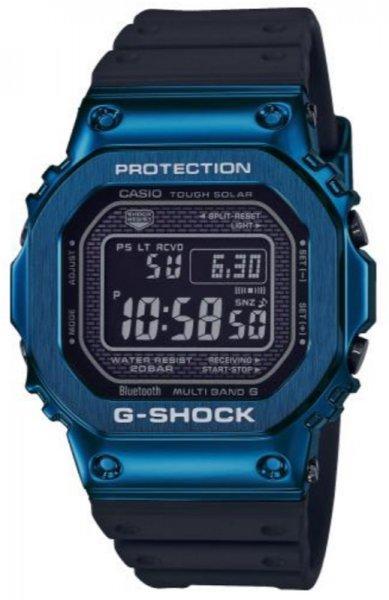 Zegarek Casio G-SHOCK GMW-B5000G-2ER - duże 1