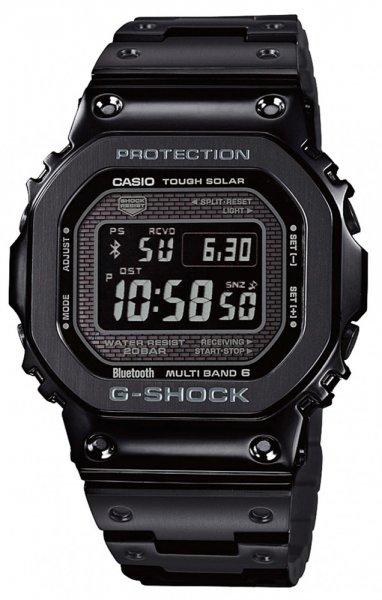 Zegarek Casio G-SHOCK GMW-B5000GD-1ER - duże 1