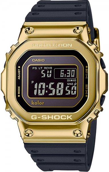 GMW-B5000KL-9DR - zegarek męski - duże 3
