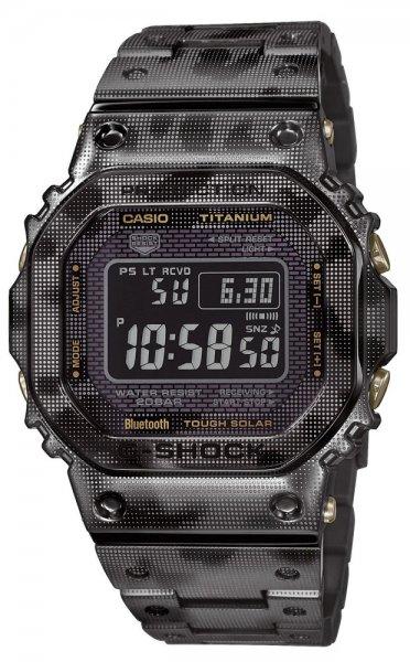 Zegarek Casio G-SHOCK GMW-B5000TCM-1ER - duże 1