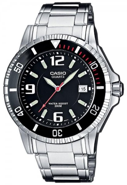 Casio MTD-1053D-1AVES Klasyczne