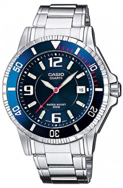 Casio MTD-1053D-2AVES Klasyczne