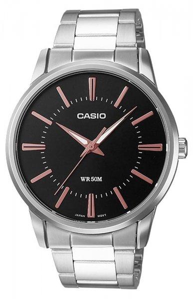 Zegarek Casio MTP-1303PD-1A3VEF - duże 1