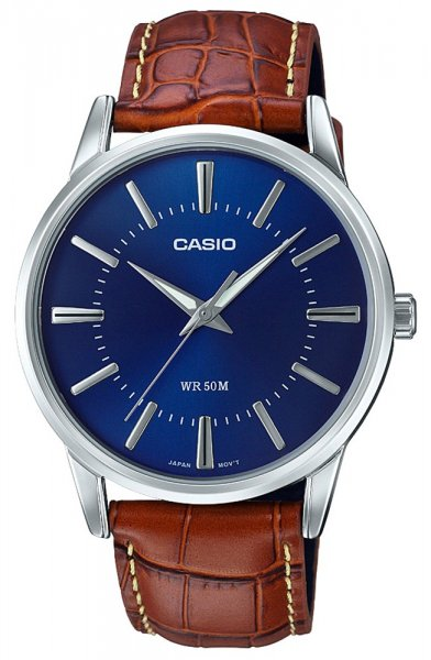 Zegarek Casio MTP-1303PL-2AVEF - duże 1