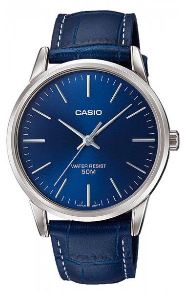 Zegarek Casio MTP-1303PL-2FVEF - duże 1