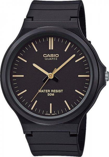 Zegarek Casio MW-240-1E2VEF - duże 1