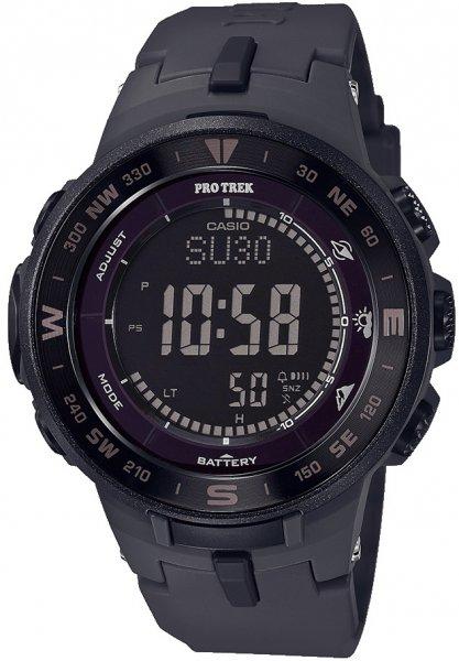 PRG-330-1AER - zegarek męski - duże 3