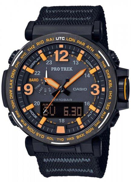 PRG-600YB-1ER - zegarek męski - duże 3