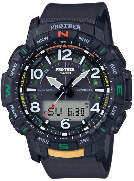 Zegarek Casio ProTrek PRT-B50-1ER - duże 1