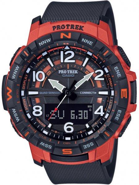 Zegarek Casio PRT-B50-4ER - duże 1