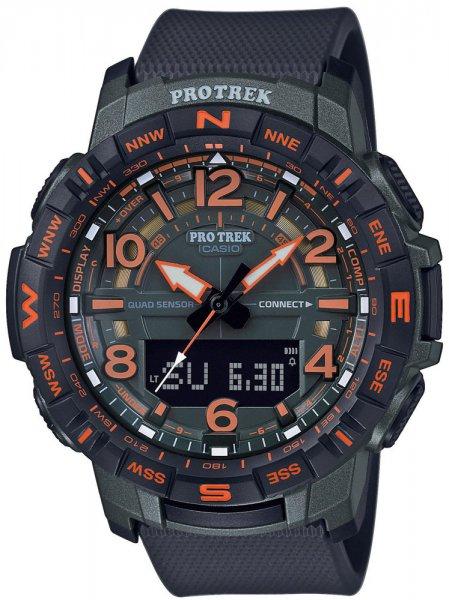PRT-B50FE-3ER - zegarek męski - duże 3