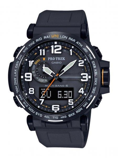 PRW-6600Y-1A9ER   - zegarek męski - duże 3