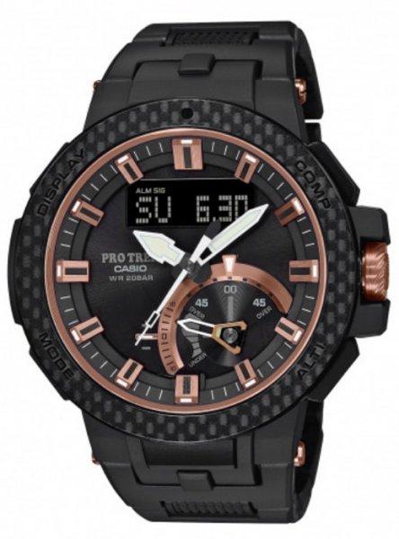 Zegarek Casio ProTrek PRW-7000X-1ER - duże 1