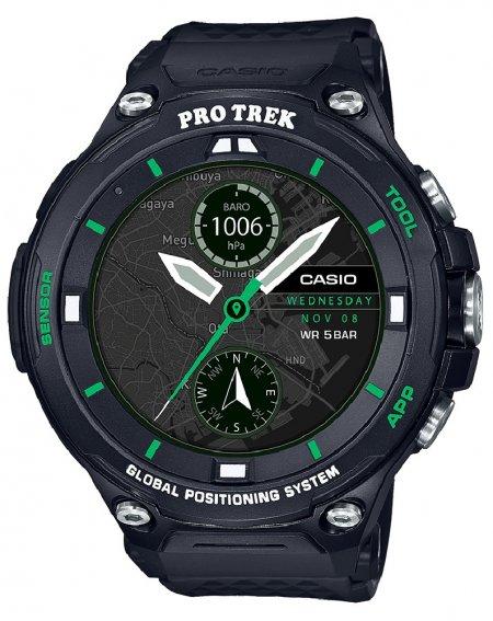 ProTrek WSD-F20X-BKAAE ProTrek