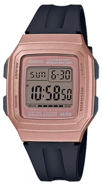 Zegarek Casio Vintage Casio - męski - duże 3