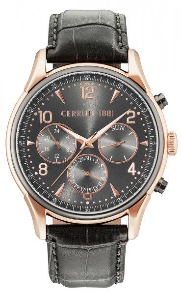 CRA107SRU61GY - zegarek męski - duże 3
