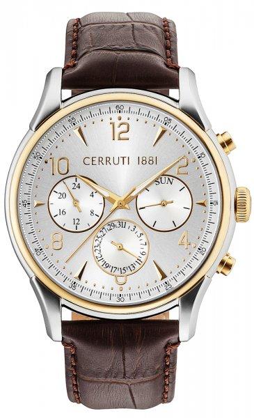 CRA107STG04BR - zegarek męski - duże 3