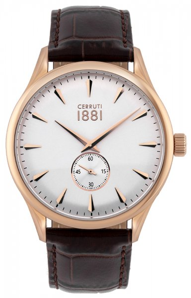Zegarek Cerruti 1881 CRA24001 - duże 1