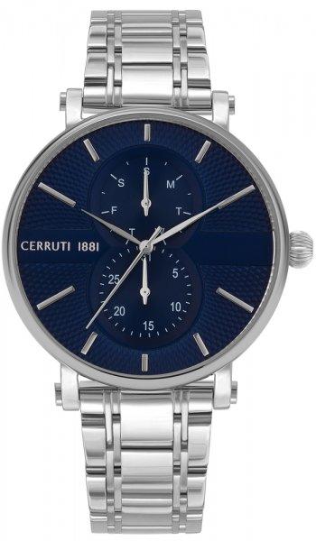 CRA26006 - zegarek męski - duże 3