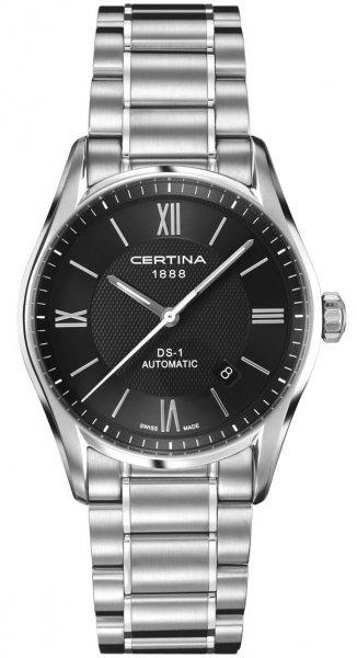 C006.407.11.058.00 - zegarek męski - duże 3