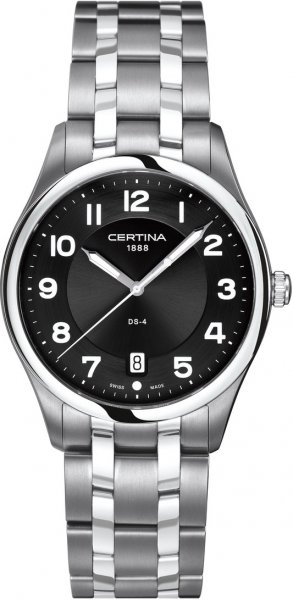 Zegarek Certina C022.410.11.050.00 - duże 1