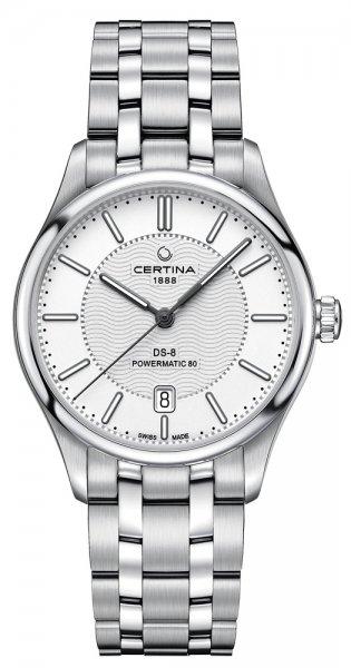 Certina C033.407.11.031.00 DS-8 DS-8 Powermatic 80