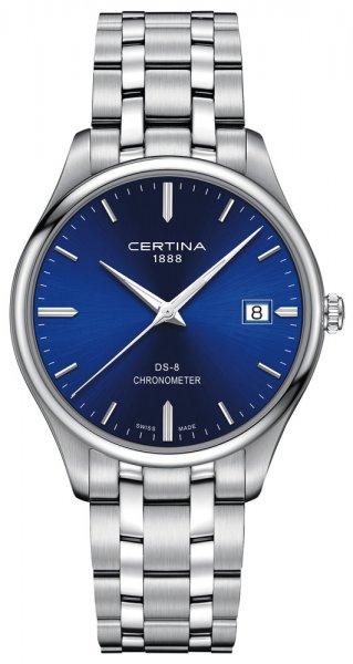 Certina C033.451.11.041.00 DS-8 DS-8 Chronometer