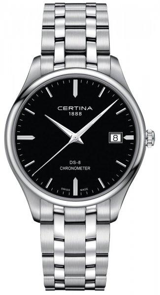 Zegarek Certina C033.451.11.051.00 - duże 1