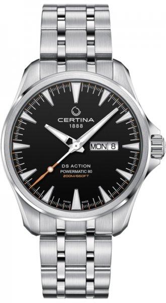 Zegarek Certina C032.430.11.051.00 - duże 1
