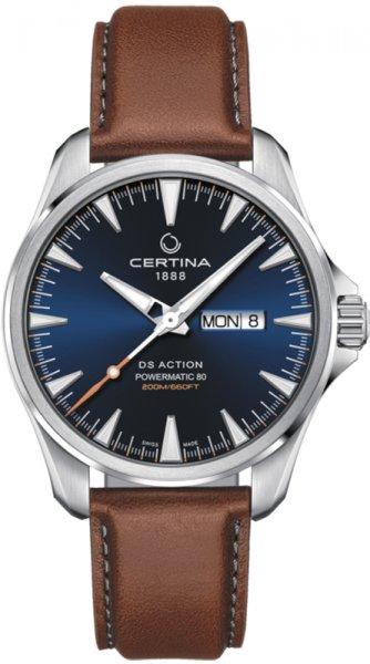Zegarek Certina C032.430.16.041.00 - duże 1