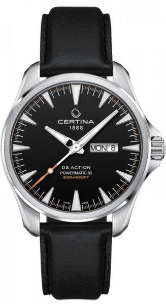 Zegarek Certina C032.430.16.051.00 - duże 1