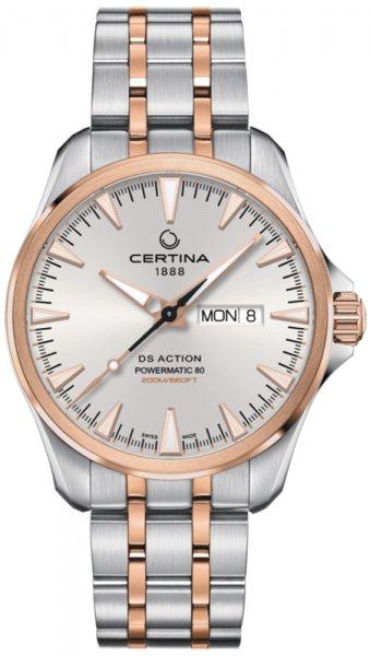 Zegarek Certina C032.430.22.031.00 - duże 1