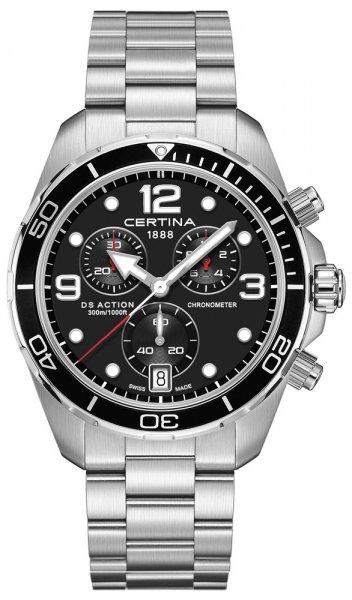 C032.434.11.057.00 - zegarek męski - duże 3
