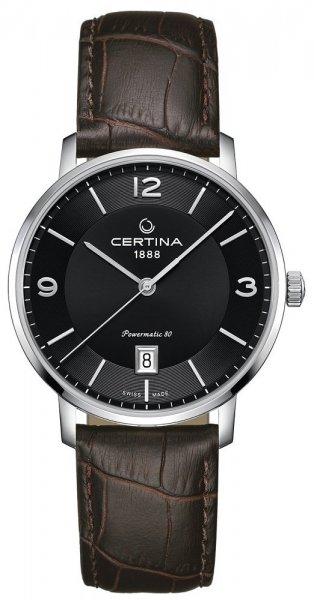 Zegarek Certina C035.407.16.057.00 - duże 1
